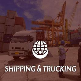 Shipping & Trucking